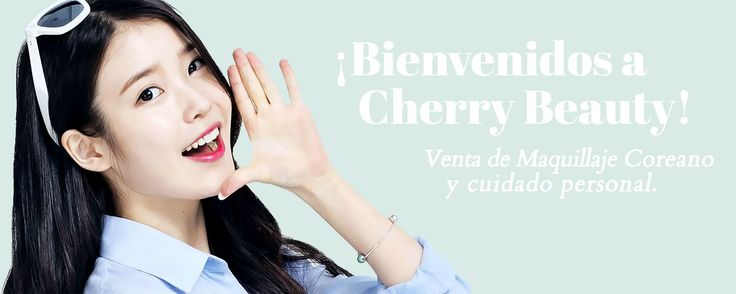 Venta de Maquillaje Coreano en México DF – Cherry Beauty