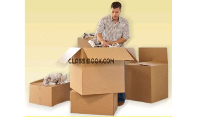 listing Packers and Movers in Bangalore Transpor... is published on FREE…