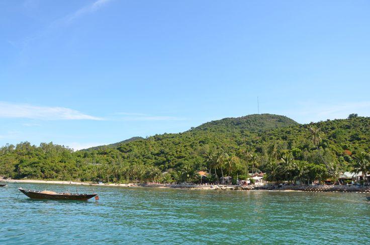 Blog Cham Island, Hoi-An Vietnam