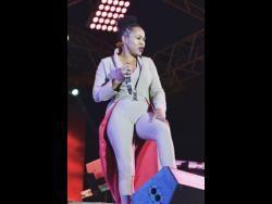 Chris Martin, Alkaline, Queen Ifrica, Spice to Ignite Reggae Sumfest - Jamaica Gleaner