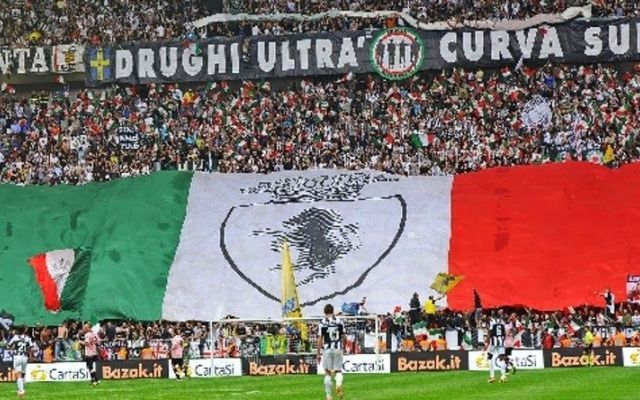 Juventus: match a porte chiuse? #juve #curva #stadio #bomba #seriea
