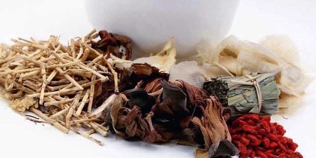Pusat Pendidikan dan Pelatihan Bekam: Resep Herbal Peradangan Buah Zakar (Orchitis)