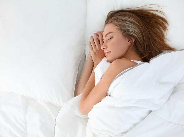 Tips for a good night's sleep | Margaret Hirsch