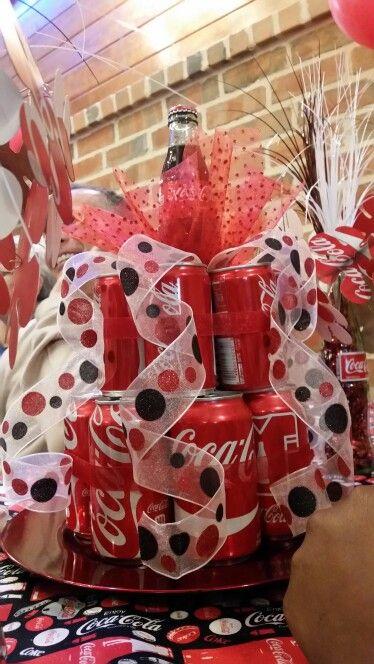 17 Best Ideas About Coca Cola Party On Pinterest Coca