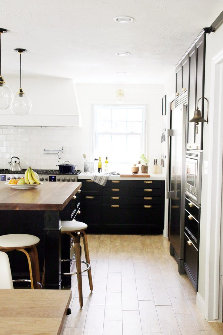 Les 25 meilleures id es concernant cuisine ikea avis sur - Belles cuisines traditionnelles ...