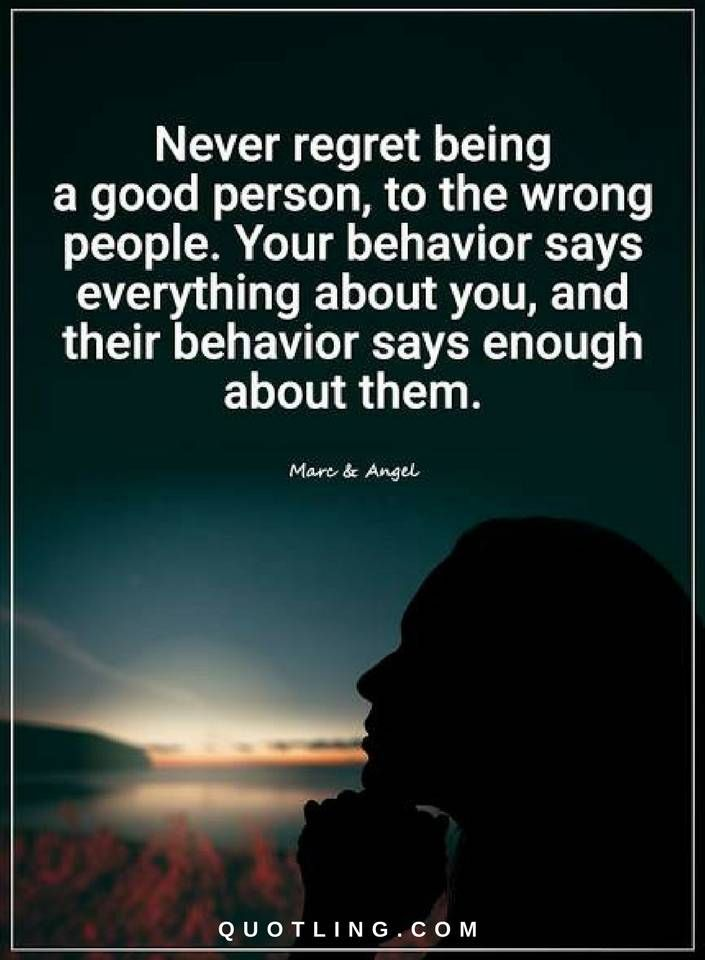Best Good Person Ideas On Pinterest Good Things In Life - 25 people regret lying social media
