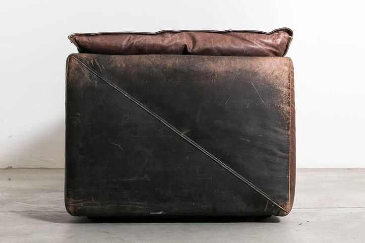 """Silene"" Couch for Sormani, Circa 1970, Italy 4"
