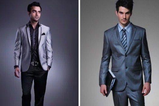 Desain Model Jas Pria Modern Terbaru | Harian Anda