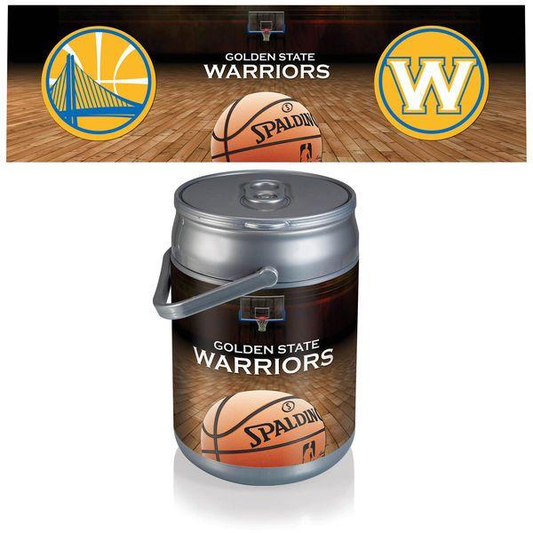 Golden State Warriors Basketball Can Cooler - $72.99