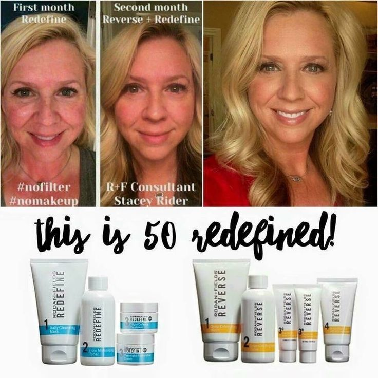 Want to look younger? Www.adenault.myrandf.com