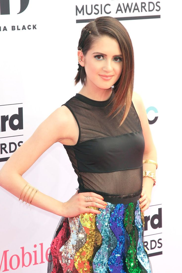Laura Marano at the 2017 Billboard Music Awards