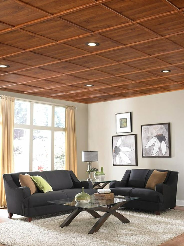 Die holzdecke die perfekte deckengestaltung wohnzimmer for Deckengestaltung wohnzimmer