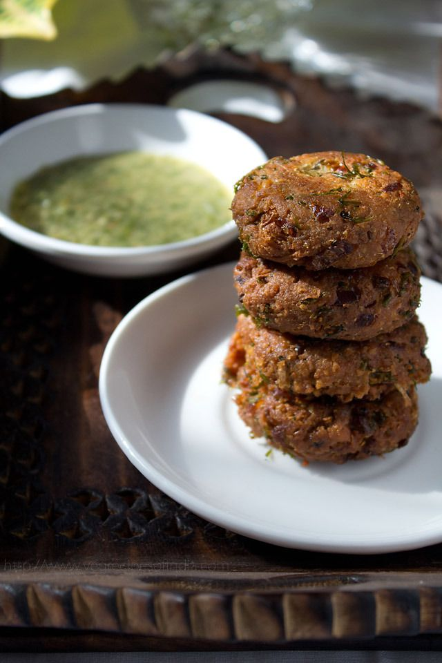 Falafel recipe with chickpeas | Recipe | How to make ...