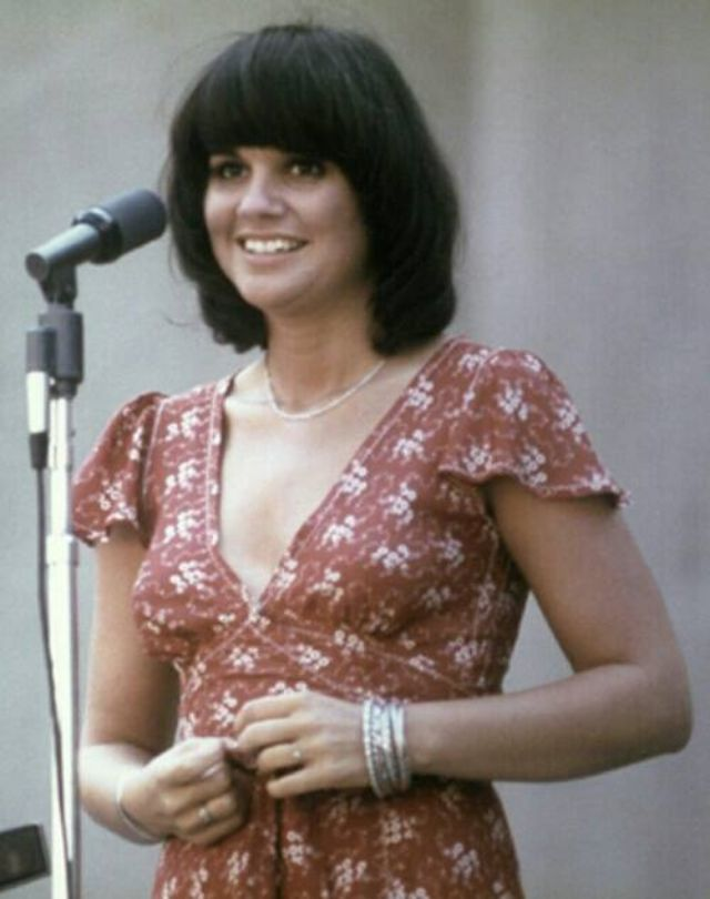 Pin On Linda Ronstadt