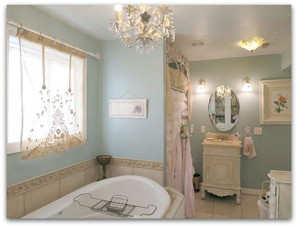 Website Picture Gallery  best Romantic Bath images on Pinterest Romantic bath Bathroom ideas and Home