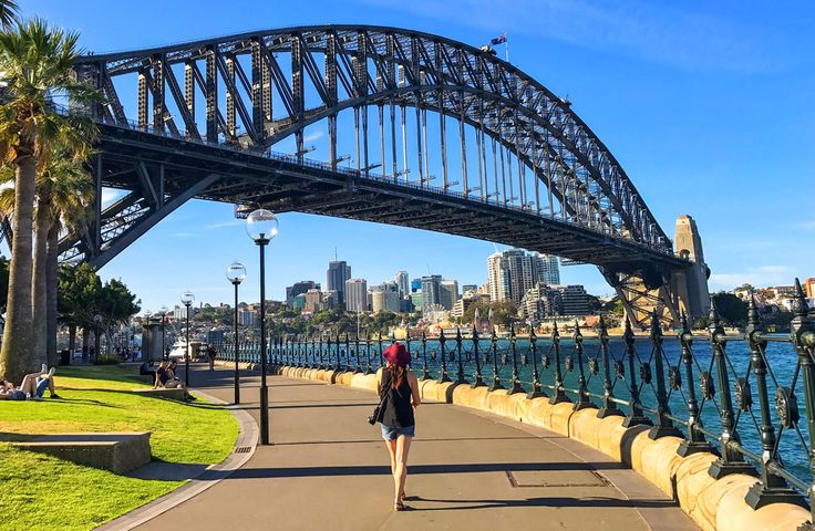 You don't have to break the budget next time you come to Australia! Here is our list of the best free things to do in Sydney, including where to stay!