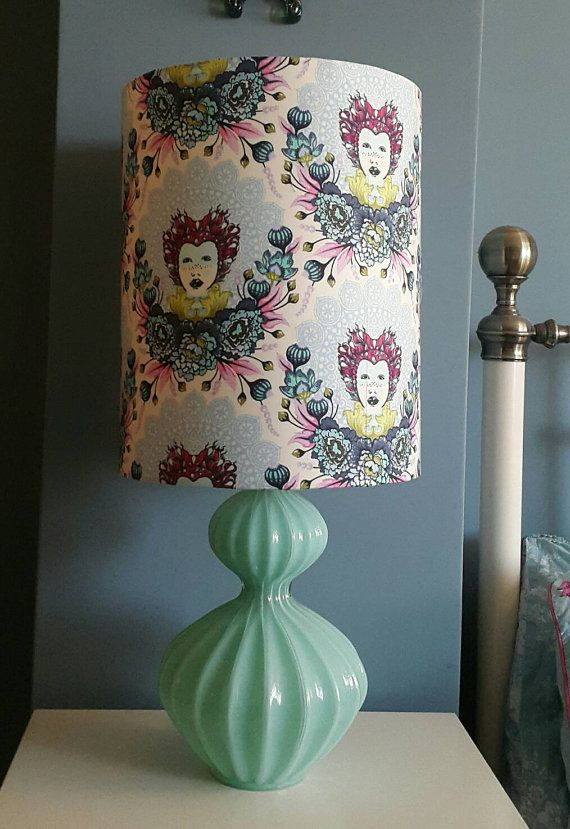 Check out this item in my Etsy shop https://www.etsy.com/uk/listing/477322916/elizabeth-large-lamp-shade-with-flowers