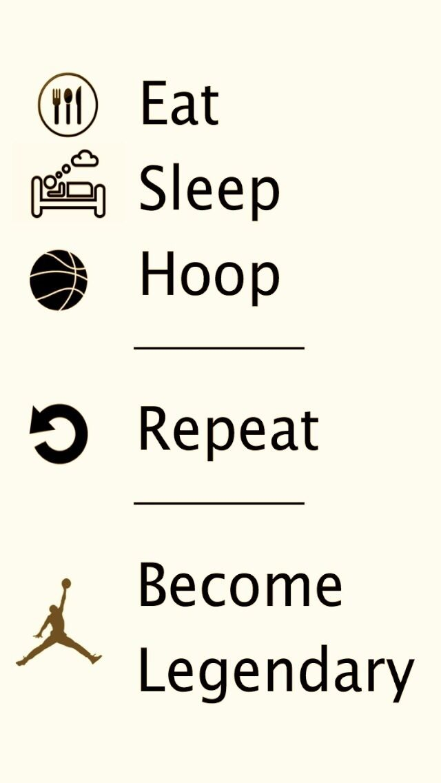 This is for all this people who want to be a ledgendary basketball player!!!