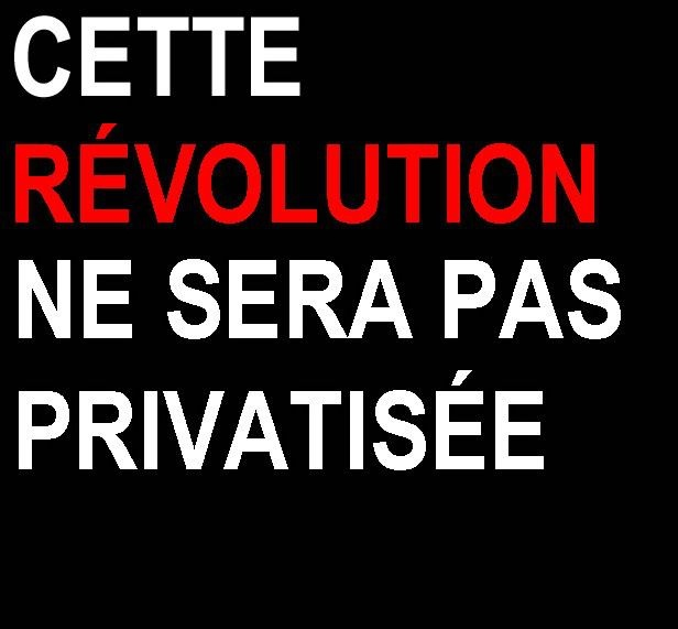 :: VIVE LA RÉVOLUTION QUÉBÉCOISE ! :: ''Je suis maintenant un insurgé'' -Patrick Bourgeois :: L'Organisation des nations unies affirme sans ambages que le jour où un régime politique travaille contre le peuple, il est du devoir de ce dernier de se révolter et de combattre fermement et avec détermination ce dit régime. :: http://www.lequebecois.org/chroniques-de-patrick-bourgeois/je-suis-maintenant-un-insurge