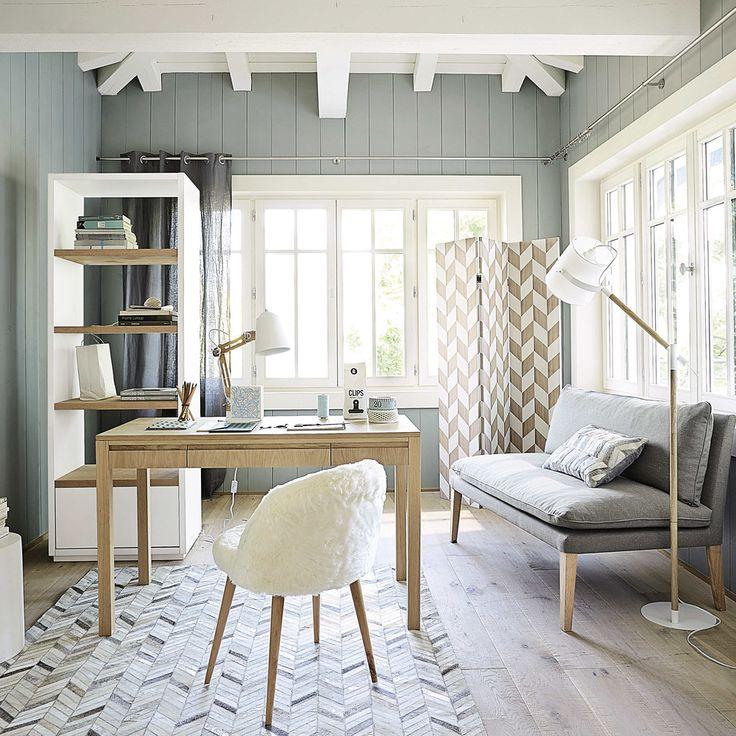 113 best Grey Interiors | Maisons du Monde images on Pinterest ...