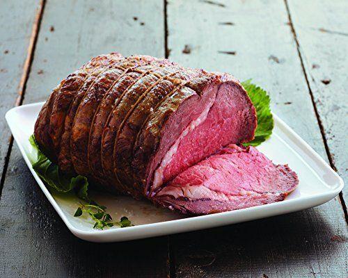 Kansas City Steaks 1 (4.5-5 lb.) Prime Rib