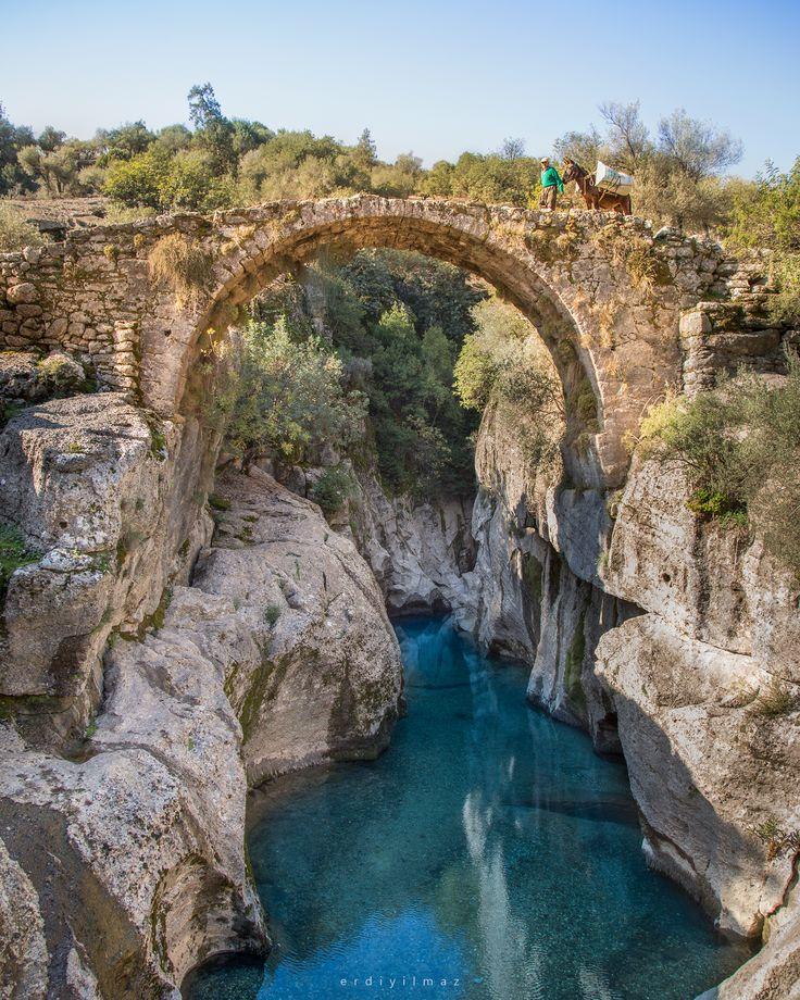 Büğrüm Köprü | Antalya
