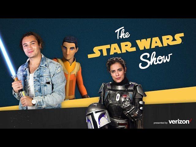 Taylor Gray, Mandalorian Mercs Armor Building, And Fan Halloween Costumes | The Star Wars Show - Video --> http://www.comics2film.com/taylor-gray-mandalorian-mercs-armor-building-and-fan-halloween-costumes-the-star-wars-show/  #StarWars