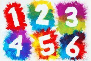 Στους Δρόμους των Αγγέλων: Αριθμολογία Εσύ ποιον αριθμό ερωτεύτηκες;