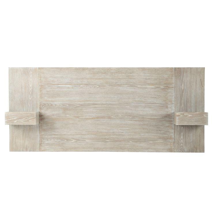 Tête de lit en bois L 140 cm Baltic