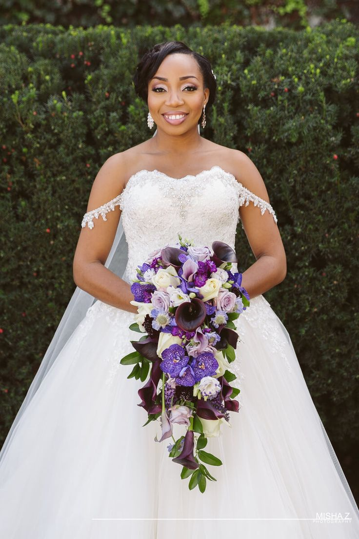 Ultra Violet is the color of the year!! See our stunning picks for this color inspiration! Pantone's Ultra Violet Wedding Inspiration
