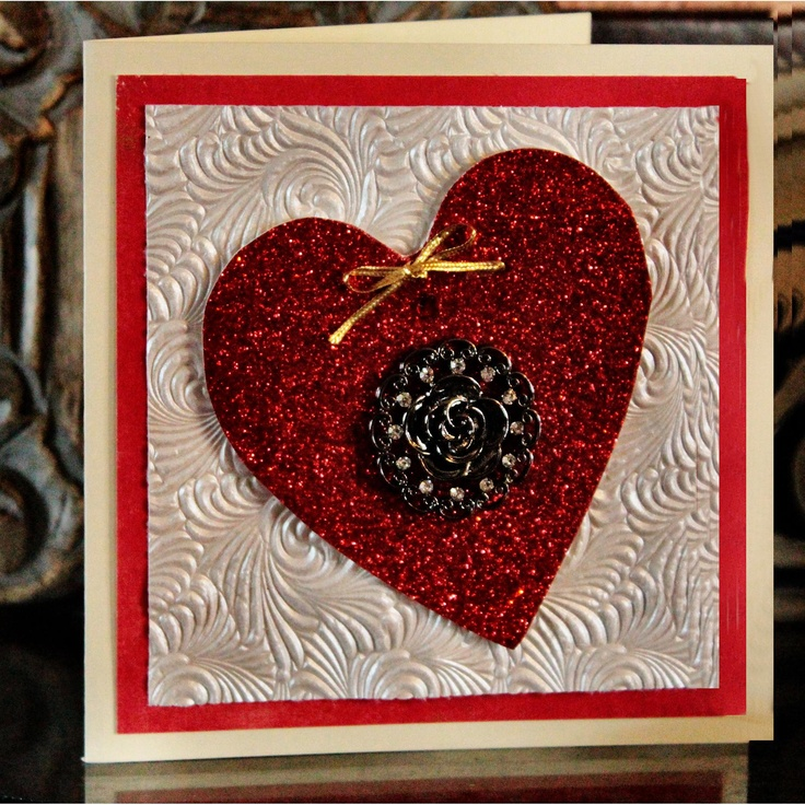 74 best images about Super Easy Valentines Day Craft Ideas on – Make a Valentine Day Card Online