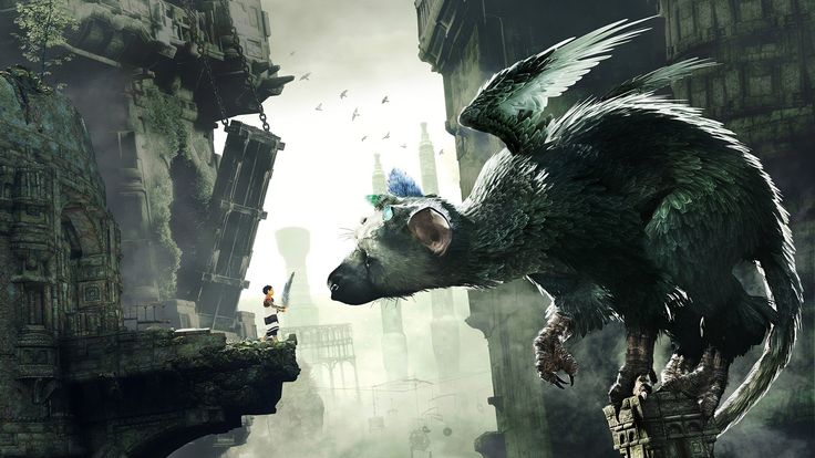 The Last Guardian Review - Worth the Wait - http://techraptor.net/content/last-guardian-review | Gaming, Reviews