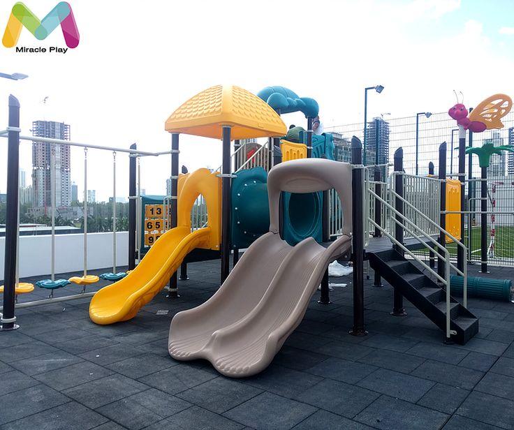 Se inaugura el PH Acqua 1 del Grupo Provivienda, pensado para con todo detalle para el entretenimiento de niños y adultos. El nivel 400 cuenta con un juego inf
