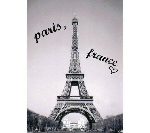Paris in amor