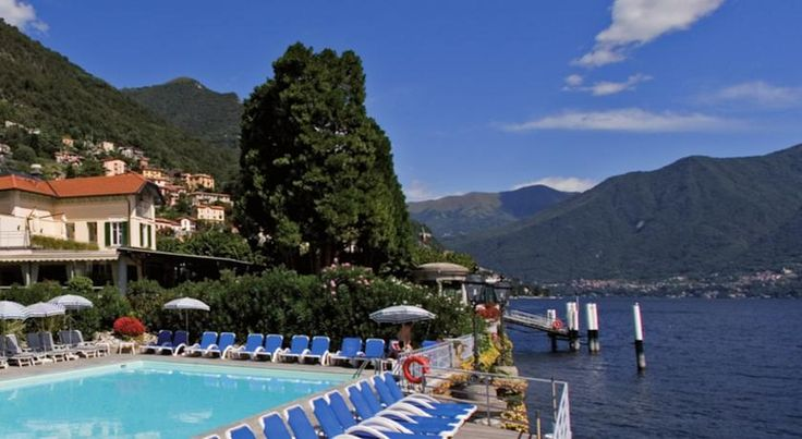 Gr Hotel Imperiale Resort, Moltrasio, Italy - Booking.com