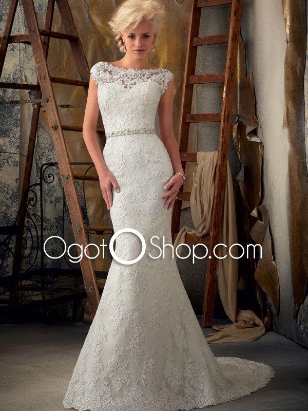 7 best Wedding dresses images on Pinterest | Wedding dressses ...