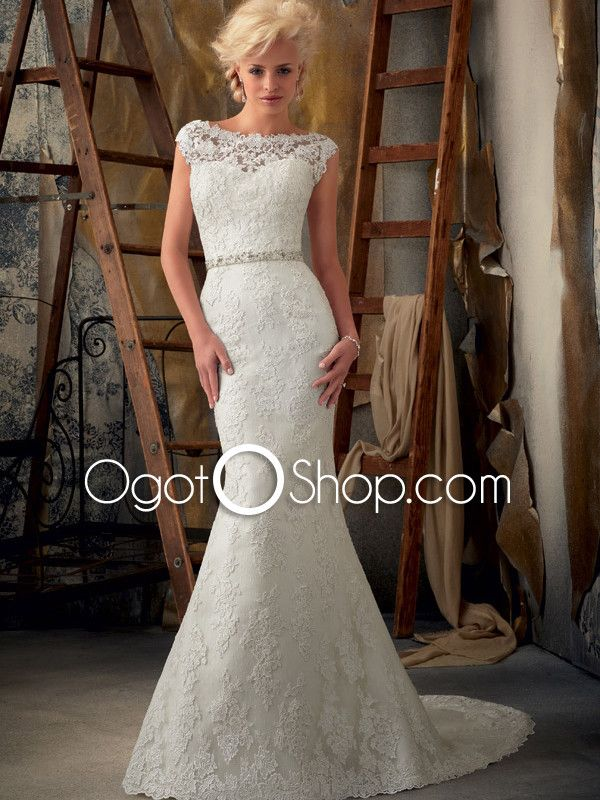 perfect wedding dress for hourglass figure - Google Search