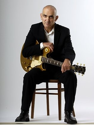 Paul Kelly- Australia's greatest songwriter & poet