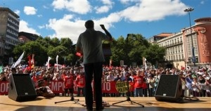 CGTP reivindica aumento do salário mínimo nacional