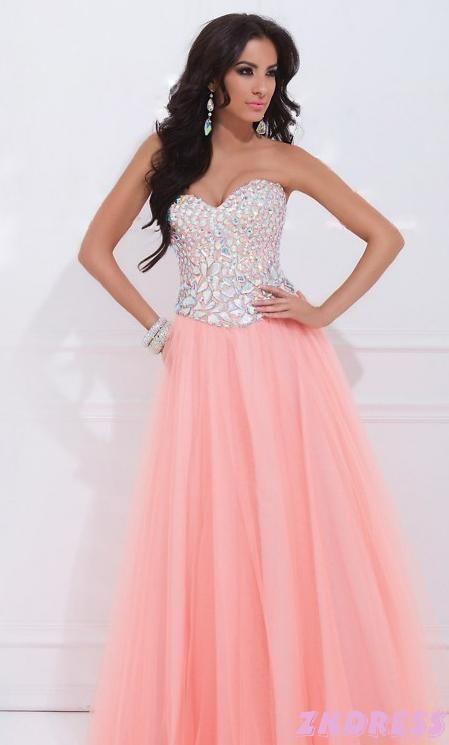 148 best Prom Dresses 2016 images on Pinterest | Wedding bouquets ...