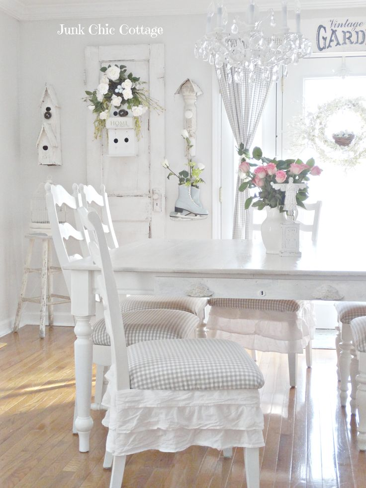 Bliss Ranch: Spotlight Feature at Junk Chic Cottage