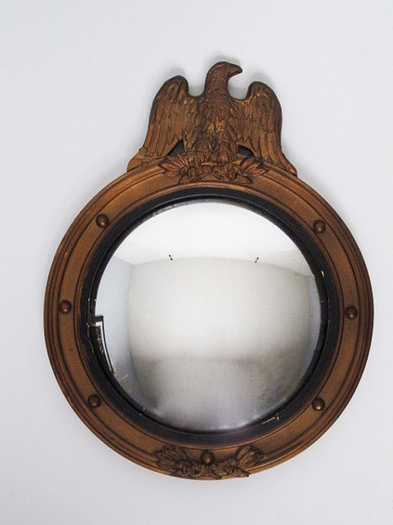 convex mirrorStyle Convex, Round Outline, Regency Periodic, Heavy Frames, Frameless Mirrors, Federer Style, Federer Frames, Eagles Tops, Convex Mirrors