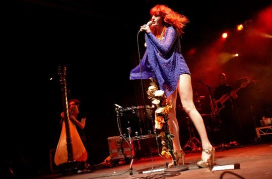 Florence And The Machine | Official Website | News | Gigs | Music | Blogs - Gallery