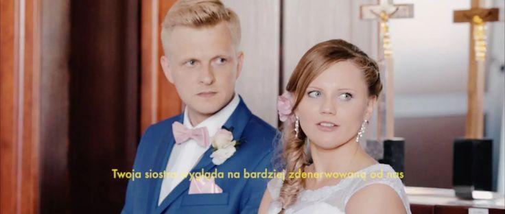 Kasia Rafał - No Matter What #wedding #weddingvideo #weddingfilm #weddingvideography #destinationwedding #elopment #marriage #bride #groom  #lowlightproductions #wiggle3dstereoscopy