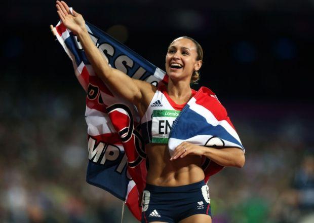 Athletics: tough tests for Jessica Ennis-Hill and Katarina Johnson-Thompson