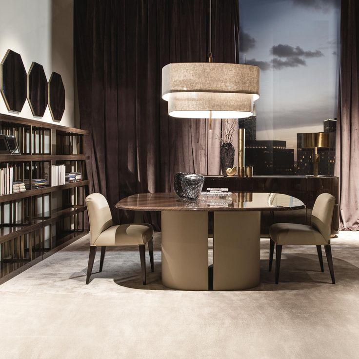 Daytona arredamento contemporaneo moderno di lusso arredo for Stile contemporaneo arredamento
