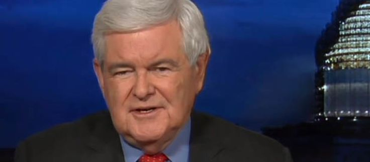"Former House Speaker Newt Gingrich called MSNBC's ""Morning Joe"" host Joe Scarborough a ""prostitute"" after he suggested on Saturday that Gingrich was lashing out at former FBI Director Robert Mueller because his wife, Callista Gingrich, was recently appointed to become the U.S. ambassador to the Vatican. Gingrich told host Jeanine Pirro that his support for Trump has been unwavering the entire time: ""Now we know to the degree of which Joe  is a prostitute that apparently he would do that,""…"