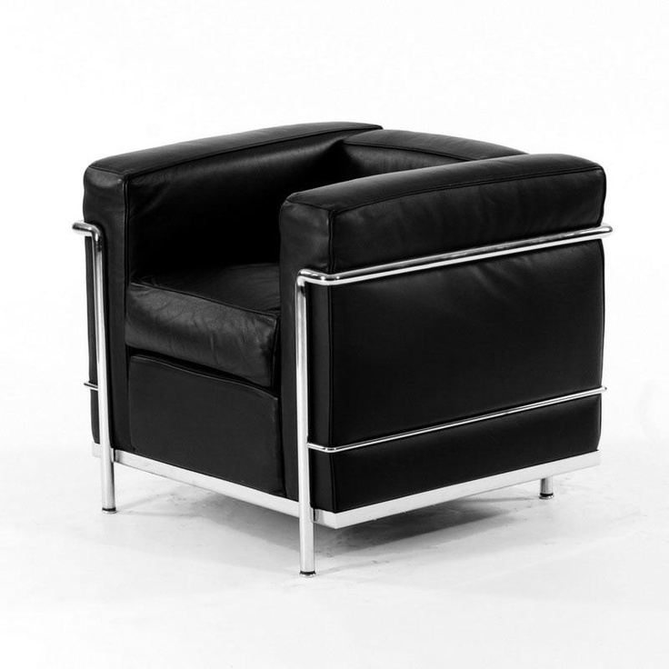 Still one of the nicest armchairs ever