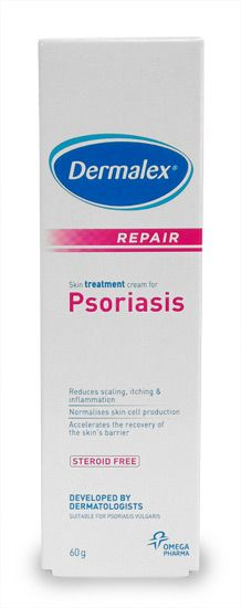 Dermalex Repair Psoriasis Cream 60g Dermalex Repair Psoriasis Cream 60g: Express Chemist offer fast delivery and friendly, reliable service. Buy Dermalex Repair Psoriasis Cream 60g online from Express Chemist today! (Barcode EAN=5391520 http://www.MightGet.com/january-2017-11/dermalex-repair-psoriasis-cream-60g.asp