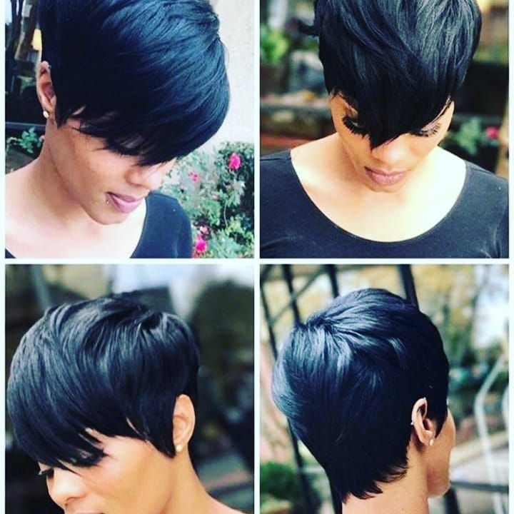 Alerte Sur Le Bon Plan Du Moment Tissage Meches 45 Eur Trends Ideas Short Hair Styles Pixie Short Hair Styles Sassy Hair
